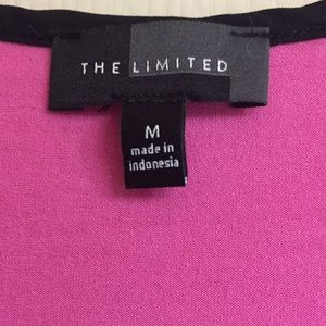 The Limited Tops - Limited Blouse